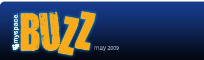 the myspace buzz